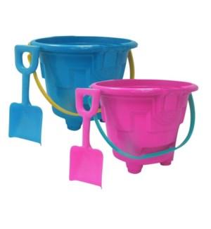 Jumbo Sand Bucket