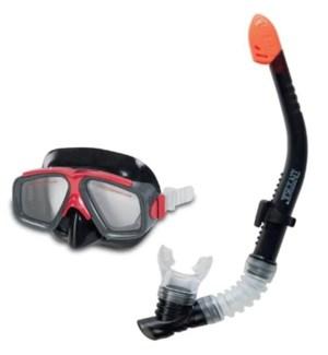 Surf Rider Snorkel Set