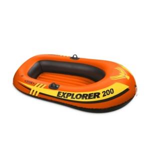 Explorer 200 Boat