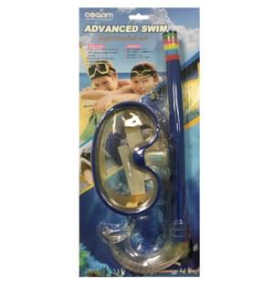 Snorkel & Mask Set