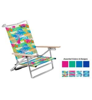 Flat Lay Chair