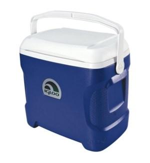 30 Quart Igloo Cooler
