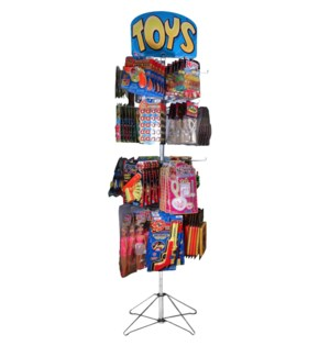 Novelty Toy Rack
