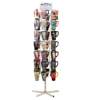 Spoontique Mug Rack