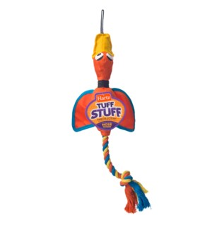 Duck Rope Toy - Small
