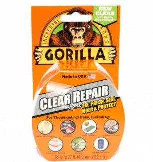 Gorilla Repair Tape