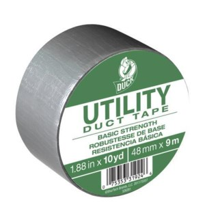 "1.88"" x 10 yd Duct Tape"