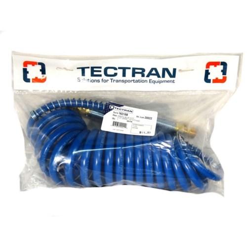 Tectran 15' Air Coil - Blue
