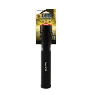 Creed 2D Flashlight Black