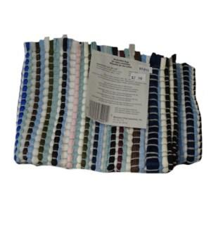 Reversible Rag Rug