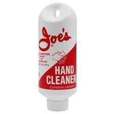Joe's Hand Cleaner