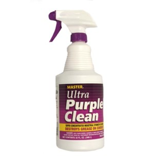 Purple Cleaner