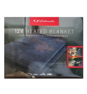 "58"" Heated Blanket"