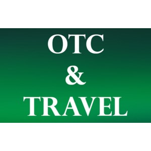 OTC & Travel