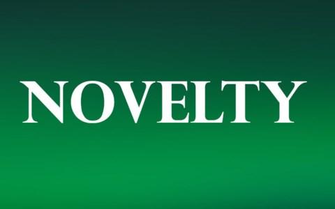 Novelty Merchandise