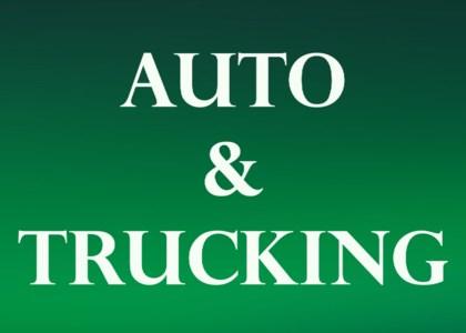 Automotive & Trucking