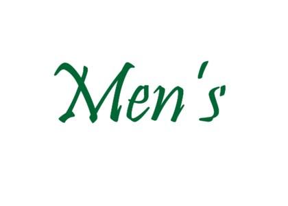 Assorted Men's Caps