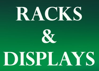 Displays & Racks