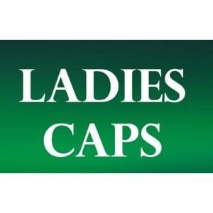 Ladies Caps