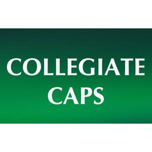 Collegiate Caps