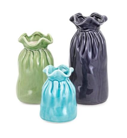 Carter Vases - Set of 3