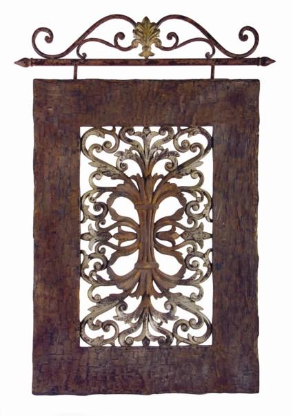 Casa Lucia Hanging Panel