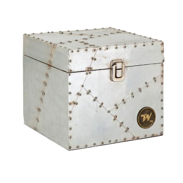 Winchester Galvanized Box