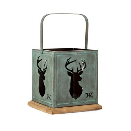 Winchester Deer Lantern