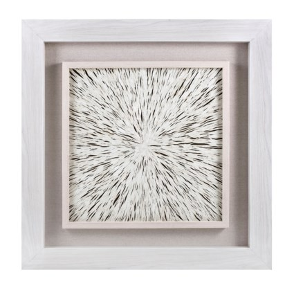 Dalia Dimensional Wall Art