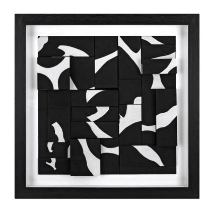 Armini Dimensional Wall Art