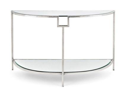 NK Seraphina Mirrored Console
