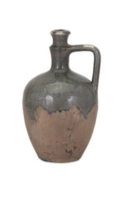 Bardot Small Blue Stone Ceramic Jug