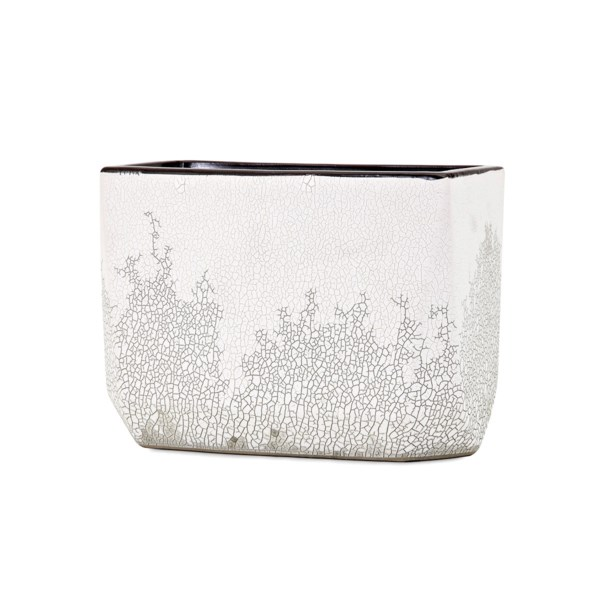 Frost Small Vase