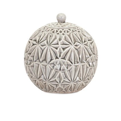 Bogota Large Lidded Container