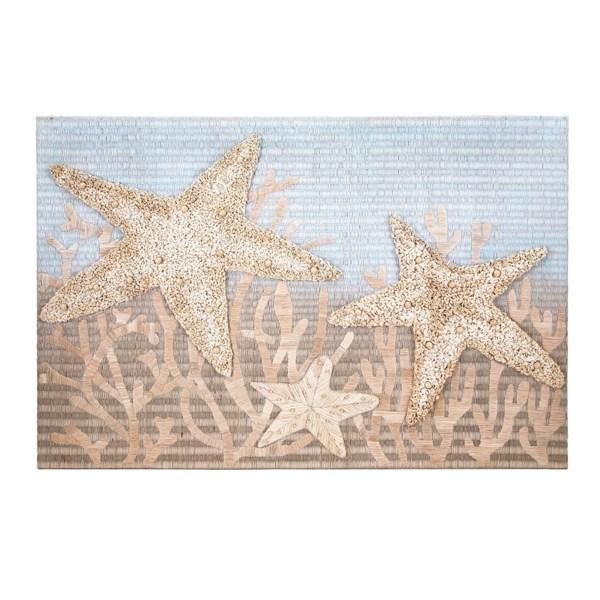 Benito Starfish Wall Decor