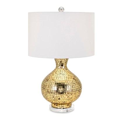 Radhi Mosaic Lamp