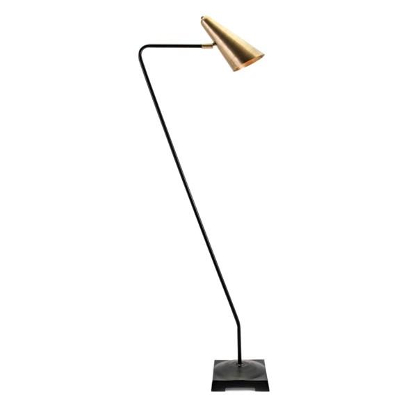 Machi Floor Lamp Floor Lamps Imax Worldwide Home