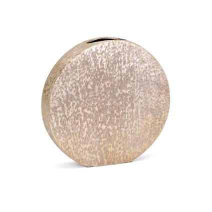 Nalani Small Disc Vase