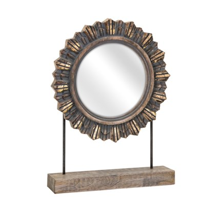 Kana Sunburst Mirror