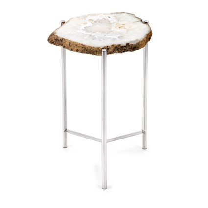 Giselle Agate Table