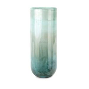 Mistry Tall Art Glass Vase
