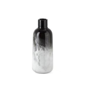 PGA TOUR Mulligan Small Art Glass Vase