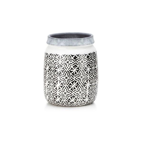 Burgess Small Vase