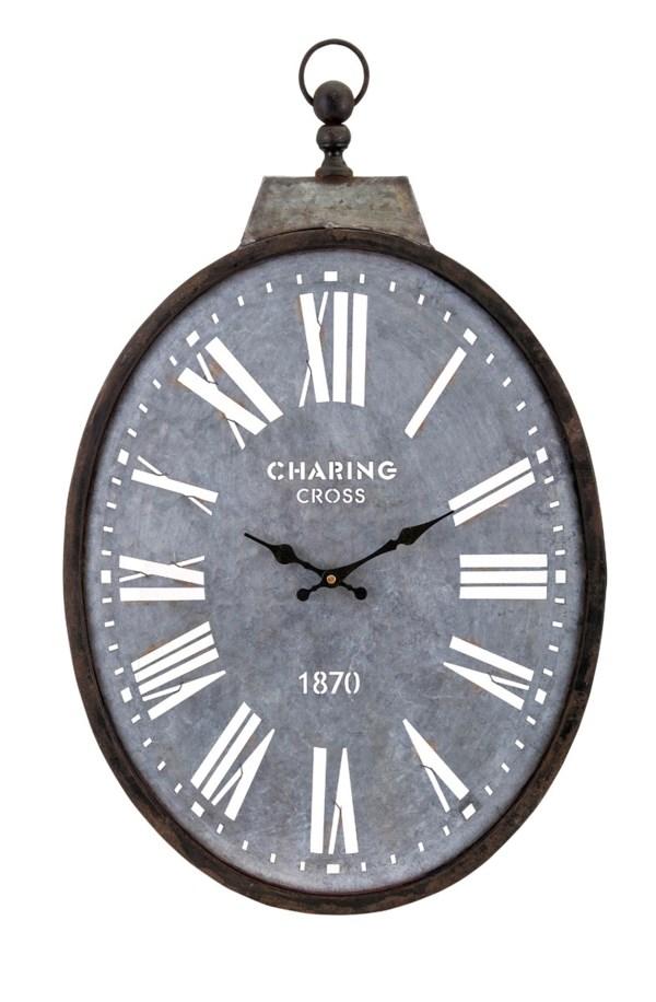 Jacey Wall Clock
