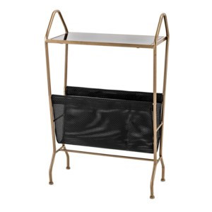 Baker Accent Table