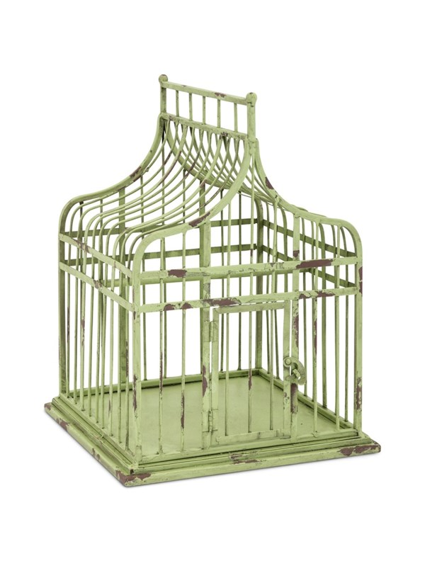 Lulu Small Bird Cage