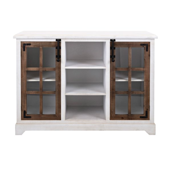 Dayton Sideboard with Sliding Door