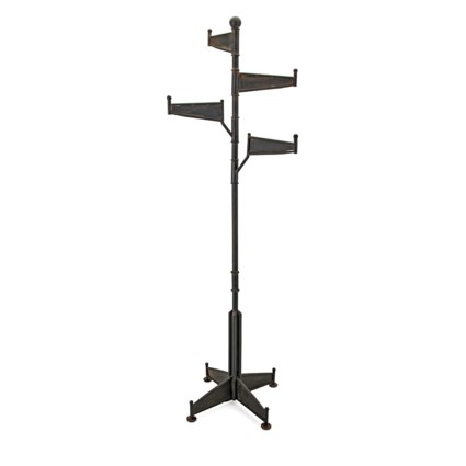 Oscar Metal Coat Rack