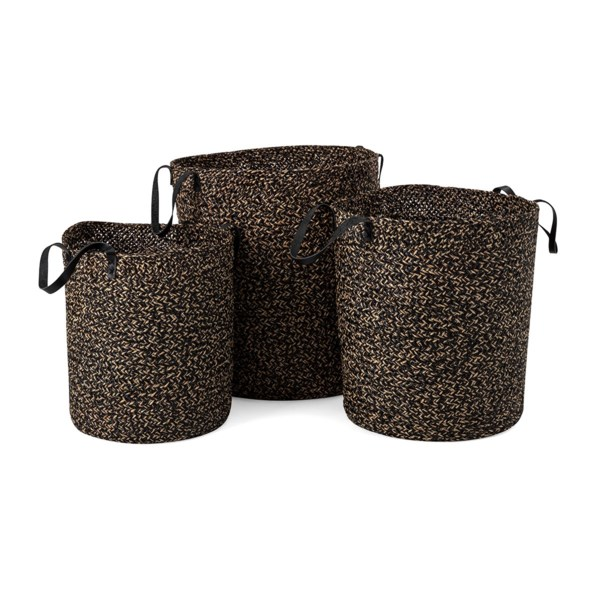 TY Coffee Talk Baskets - Set of 3
