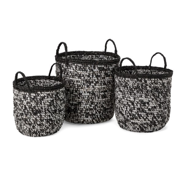 Blanco Baskets - Set of 3